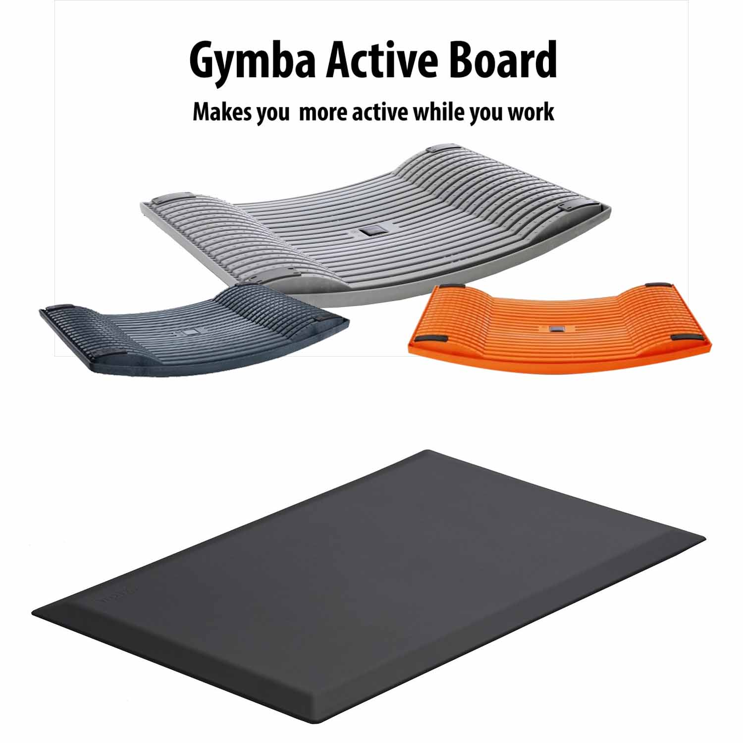 Floor Mats & Activation Boards